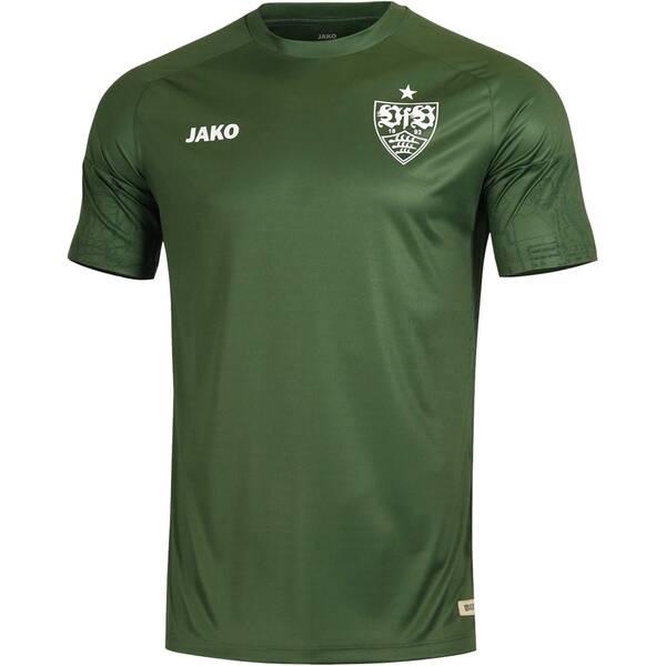 JAKO Replicas - T-Shirts - National VfB Stuttgart Recycling T-Shirt Kids