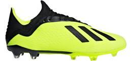 Vorschau: ADIDAS Herren Fußballschuhe X 18.2 FG