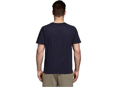 ADIDAS Herren T-Shirt adidas Z.N.E. Schwarz