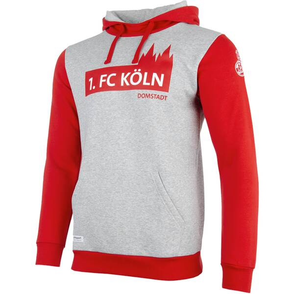 UHLSPORT Replicas - Sweatshirts - National 1. FC Köln 3.0 Hoody