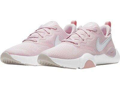 """NIKE Damen Trainingsschuhe """"SpeedRep"""" pink"""