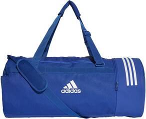ADIDAS Herren Convertible 3-Streifen Duffelbag L