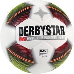 DERBYSTAR Fußball Hyper Pro TT DB 5