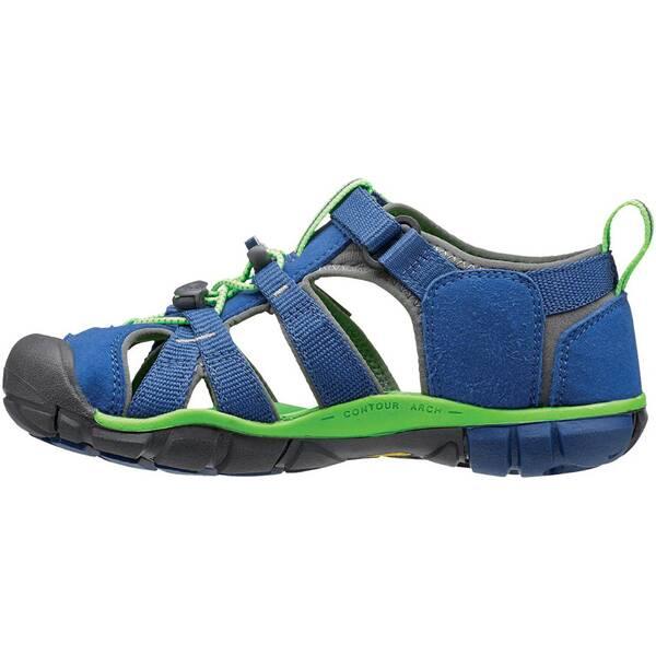 """KEEN Kinder Sandale """"Seacamp"""""""