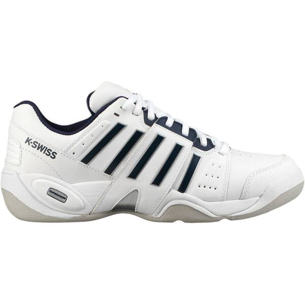 K-SWISS Herren Tennisschuhe Indoor Accomplish III LTR Carpet