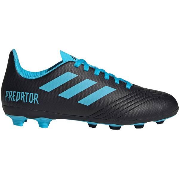 "ADIDAS Kinder Fußballschuhe Rasen ""Predator 19.4 FxG J"""