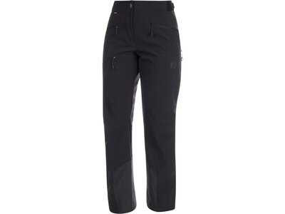 "MAMMUT Damen Softshell-Hose ""Tatramar SO Pants Women"" Schwarz"
