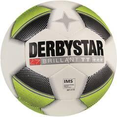 DERBYSTAR Fußball FB-Brillant TT DB 5