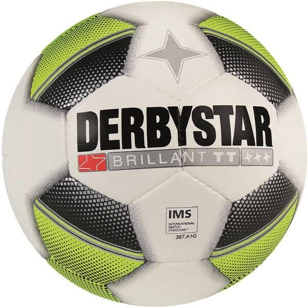 """DERBYSTAR Fußball """"FB-Brillant TT DB 5"""""""