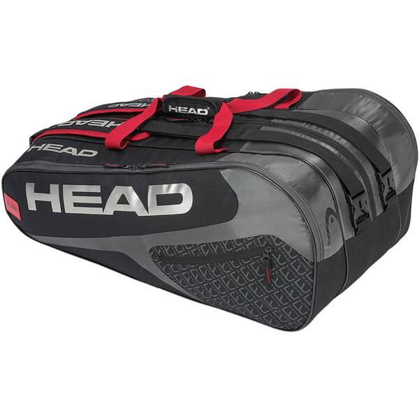 """HEAD Tennistassche """"Elite 12R Monstercombi"""""""