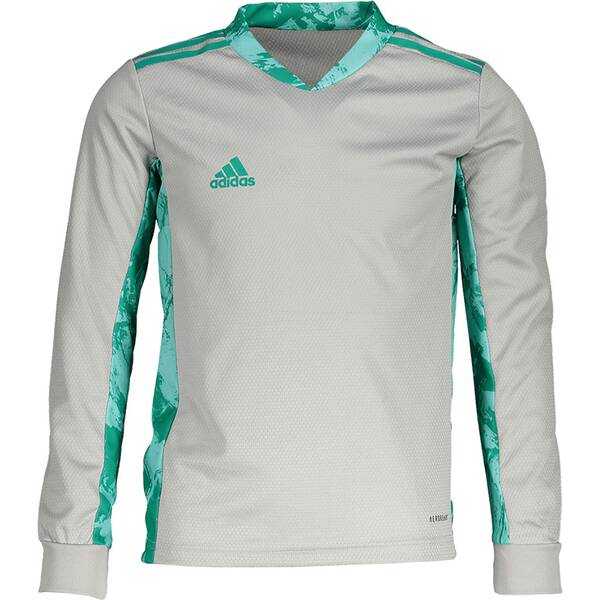 ADIDAS Fußball - Teamsport Textil - Torwarttrikots Adipro 20 TW-Trikot langarm Kids
