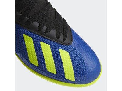 ADIDAS Kinder Fußballschuhe X Tango 18.3 IN Grün