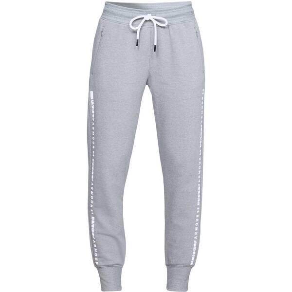 UNDERARMOUR Damen Fitness-Fleece-Hose