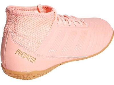 ADIDAS Kinder Fußballschuhe Predator Tango 13.8 IN Pink