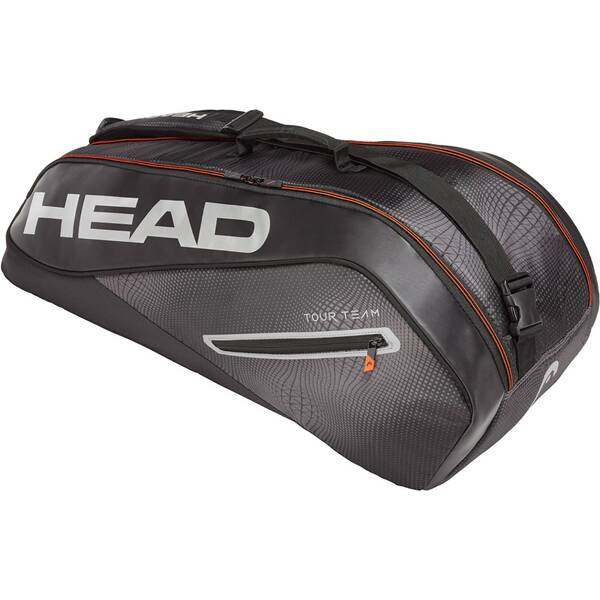 HEAD Tennistasche Tour Team 6R Combi