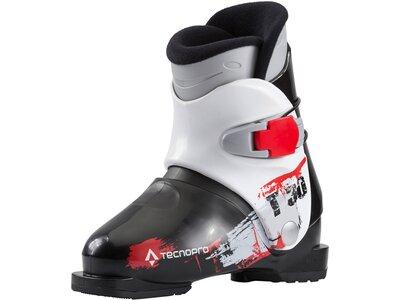 TECNOPRO Kinder Skischuhe T30 Schwarz