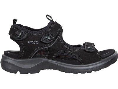 """ECCO Damen Trekkingsandale """"Offroad"""" Schwarz"""