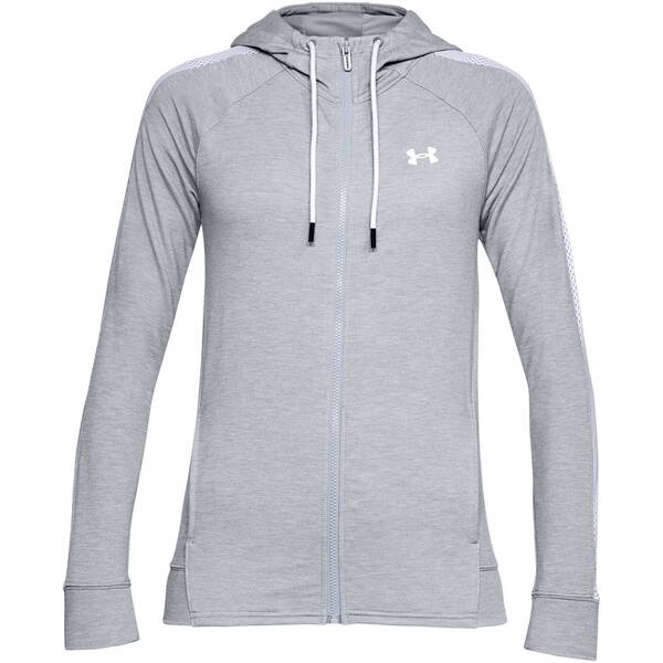 UNDERARMOUR Damen Fleecejacke