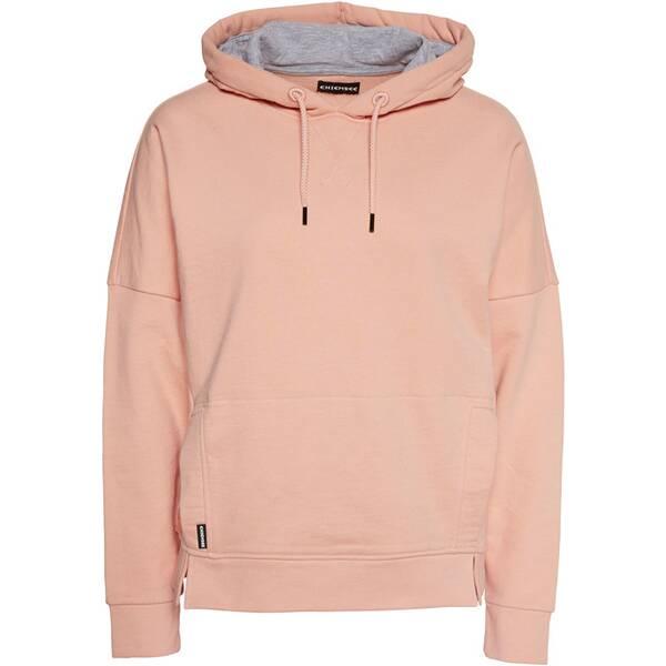 CHIEMSEE Sweatshirt einfarbig