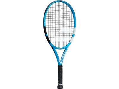 "BABOLAT Kinder Tennisschläger ""Pure Drive Junior 25"" besaitet Blau"