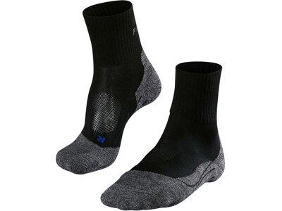 Falke ess Herren Socken FALKE TK2 Short Cool Schwarz