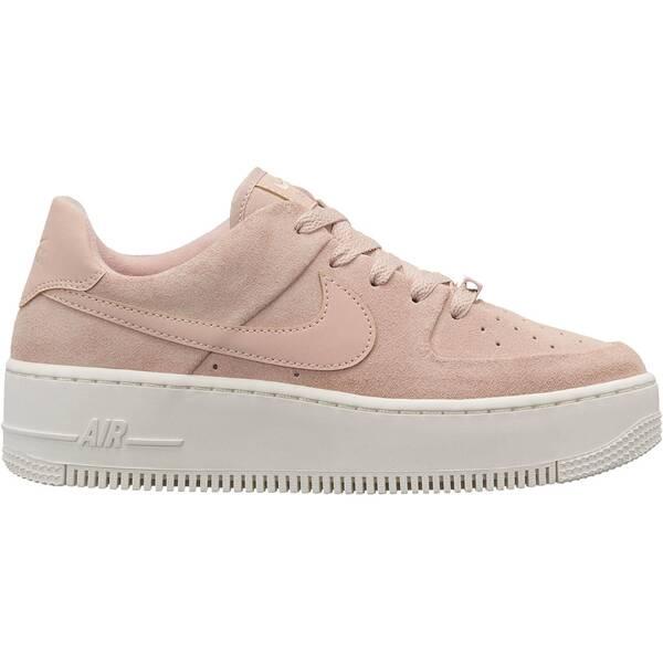 "NIKE Damen Sneaker ""Air Force 1 Sage"""