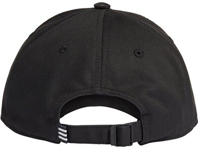 ADIDAS Lifestyle - Caps 3S Baseball Cap Schwarz