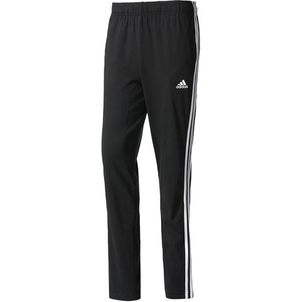 "ADIDAS Herren Trainingshose ""Essentials 3S Tapered Single Jersey Pant"""