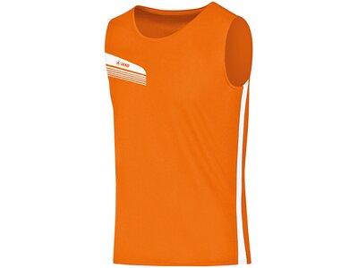 JAKO Herren Tanktop Athletico Orange
