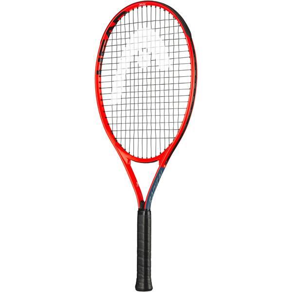 "HEAD Kinder Tennisschläger ""Radical Jr. 25"" - besaitet"