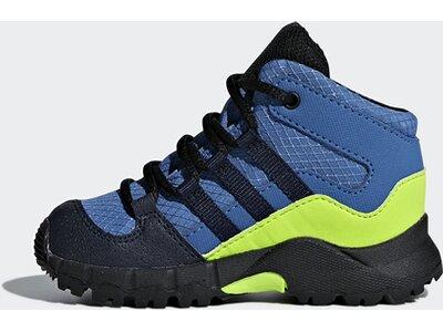 ADIDAS Kinder Terrex Mid GTX Schuh Blau