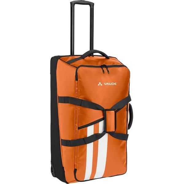 VAUDE Trolley Rotuma 90 | Taschen > Koffer & Trolleys > Trolleys | Orange | Vaude