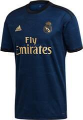 "ADIDAS Herren Fußballtrikot ""Real Madrid Auswärtstrikot"" Kurzarm - Replica"