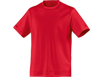 JAKO Herren T-Shirt Classic Rot