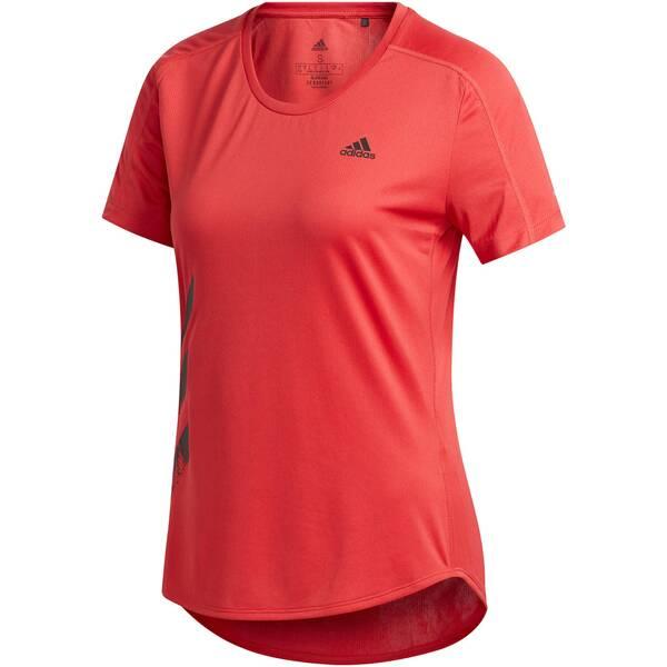 "ADIDAS Damen Laufshirt ""Run It 3S"""