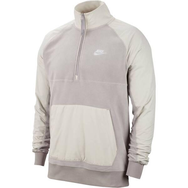NIKE Herren Fitness-Fleecesweatshirt