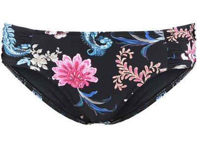 "SEAFOLLY Damen Bikini-Hose ""Water Garden"" schwarz"