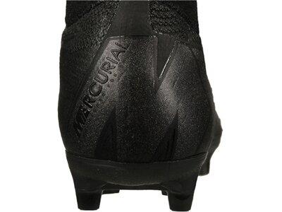 NIKE Fußball - Schuhe - Kunstrasen Mercurial Superfly VI Euphoria Elite AG-Pro Schwarz