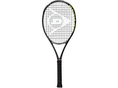 DUNLOP Tennisschläger D TR NT R4.0 Schwarz