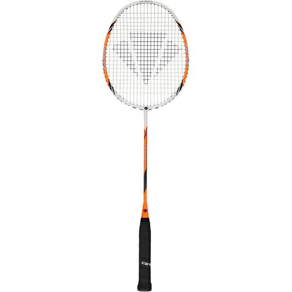 """CARLTON Badmintonschläger """"Heritage V1.0"""""""