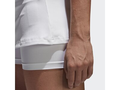 ADIDAS Damen Essex Skort Weiß