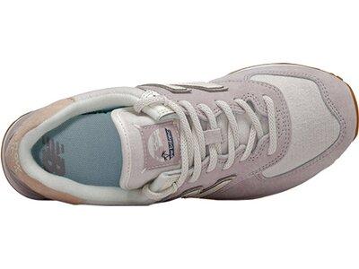 NEWBALANCE Damen Sneaker Grau
