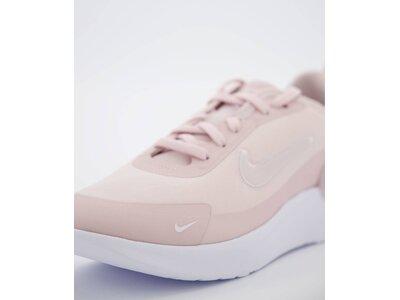 "NIKE Damen Sneaker ""Amixa"" Silber"