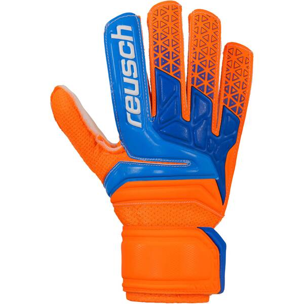 REUSCH Kinder Torwarthandschuhe Prisma SD Easy Fit Junior