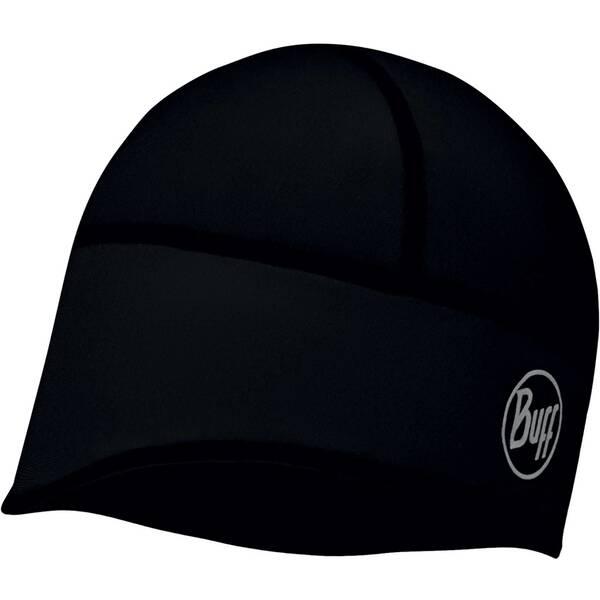 BUFF Mütze Windproof Tech Fleece Hat Solid