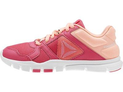 REEBOK Kinder YourFlex Train 10 Pink