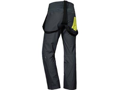 SCHÖFFEL 3L Pants Keylong1 Grau