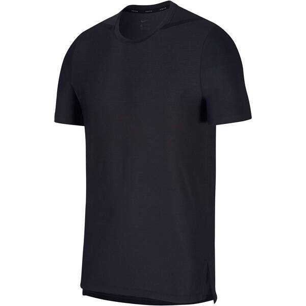 "NIKE Herren Fitnessshirt ""Tech Pack Dri-Fit Breathe"" Kurzarm"