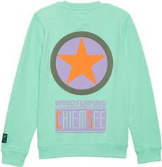 CHIEMSEE Sweatshirt Kids mit Logoprint