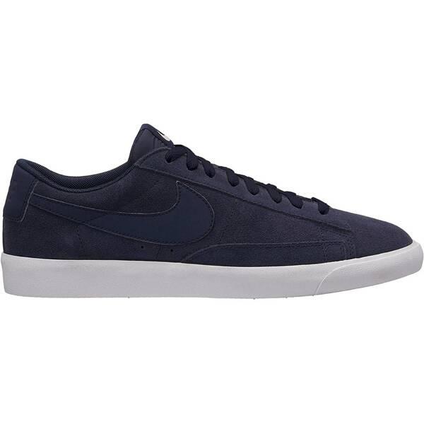 NIKE Herren Sneaker Blazer Low